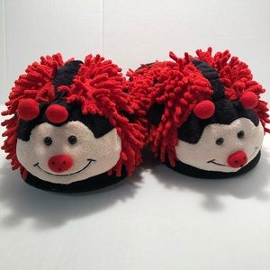 """Spa sister slippers size 9-10  11"""" long"""